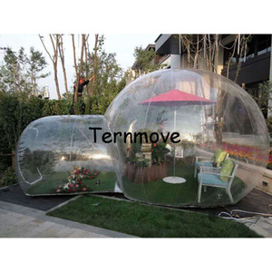 inflatable air sealed Tent,inflatable bubble lawn tents,Inflatable Exhibition Booth,Fashionable trade show inflatable tents