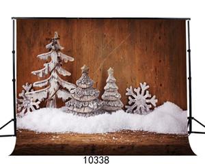 Natale 7X5ft fotocamera fotografica fondali vinyl cloth photography sfondi wedding bambini baby scenografia per studio fotografico 10338