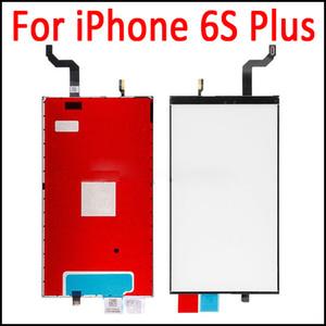 ل iPhone 6S زائد LCD الخلفية الأصلية شاشة LCD الخلفية فيلم استبدال إصلاح الجزء ل iPhone6S زائد 5.5inch شحن مجاني