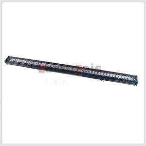 44 inç 480 W 4D Traktör Tekne için LED İş Işık Bar OffRoad 4WD 4x4 Kamyon SUV ATV Nokta Sel Combo Işın 12 V 24 v
