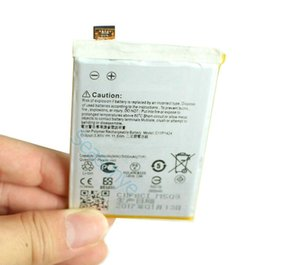 10pcs / lot 3000mAh / 11.5Wh C11P1424 Batteria di ricambio per ASUS Zenfone2 Zenfone 2 ZE550 Z005D ZE550ML ZE550ML ZE551ML Z00AD Z00ADB Z00A