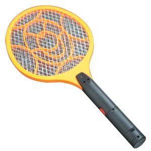 3 Schichten Net Trockenzelle Hand Schläger Elektrische Swatter Hausgarten Schädlingsbekämpfung Insekt Bug Fledermaus Wespe Zapper Fly Mosquito Killer