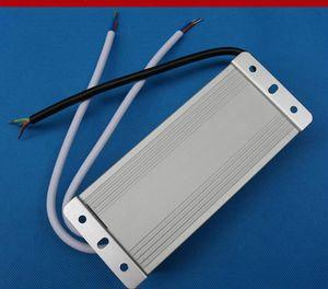 IP67 Водонепроницаемый электронный светодиодный драйвер 120W Светодиодный источник питания 90-260V переменного тока 12V DC 12A высокого качества