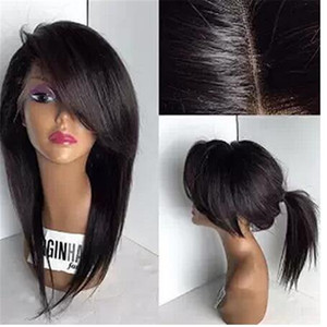 Trust Indian Hair Vendor, India Hair Wig Price,Wholesale Cheap Human Hair Full Lace Wig