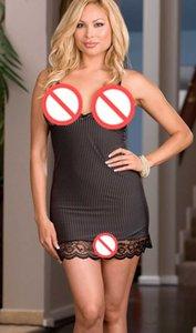 Ücretsiz Kargo Sexy Lingerie Seksi Giyim Günaha Sekreter Anma Avrupa ve Amerikan Üniformalar Üniformaları Seksi Seksi Linge Ohgo anlamına gelir