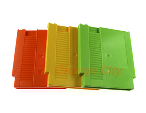 Pour le remplacement de coquille dure de cas de NES pour la carte de jeu de NES 72 60Pin à l'adaptateur de 72Pin
