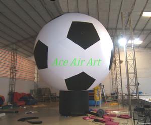 Şişme Futbol Sahası Balon, iş gösterisi için şişme futbol balon