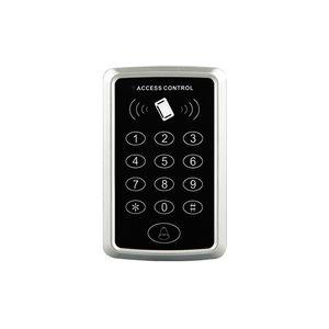Livraison gratuite Proximité 125KHZ EM RFID Keypad 1000 Utilisateur Une porte Access Controller Rfid Ouvre-porte