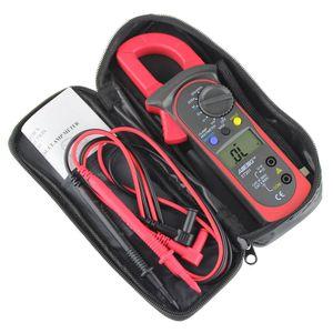 Freeshipping Digital Zangen-Multimeter AC DC Voltz ST-201 Digital-Auto Range Clamp Multimeter Tester Meter DMM AC-DC-Volt Ohm