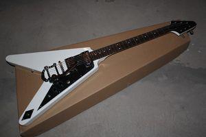 Оптовая чужеродные гитара с большой рокер 6 строка электрогитара