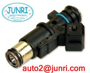 Auto partes de inyector de combustible para peugeot 01F002A PG 1984E0 0280156357