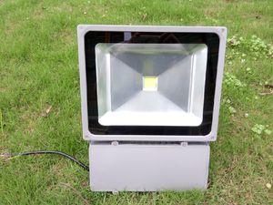 100 Watts Wall Washer LED Projector Lamp Projeto 110V 220V para a propaganda aparelho de iluminação quente Branco fresco branco CE ROSH por DHL UPS TNT