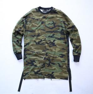 패션 gym drop crotch 하렘 땀 농구 반바지 남성 힙합 댄스 chris brown clothing camoflage camo short