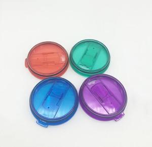 Tapa de tazas de colores nuevas Tapas de prueba de derrames salpicados Tapas de tazas de 30 onzas Tapas Tapas Vasos de vasos de vino Tazas para cerveza Café al aire libre