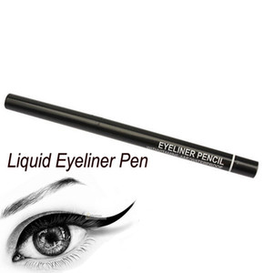 ماء كحل قلم الحواجب أدوات ماكياج التجميل التلقائي قابل للسحب الروتاري الأسود براون
