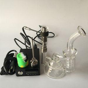 Le dernier kit de clou numérique bricolage E avec dab rig