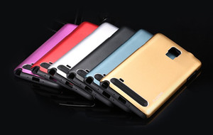2 In 1 Combo TPU+ Aluminum Hard Slim Phone Case For iPhone 6 4.7inch  6S For iPhone 6 Plus   6S Plus 5 5S SE Luxury Hybrid Cover
