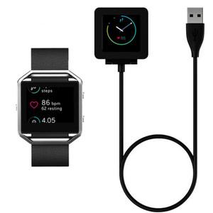 Fitbit Blaze Smart Watch Cargador Cardle Dock USB Cable de carga