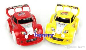 Giocattoli modello auto all'ingrosso, regalo per bambini, splendida macchina universale. Luminosa macchinina musicale. Con ruote