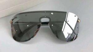 2180 Pilot aro Sunglass prata gafas de sol tons Moda óculos de sol novo com caixa