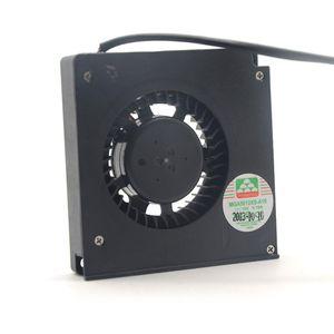 Магия MGA5012XS-A10 DC12V 0.19 A вентилятор вентилятора сервера охлаждения 5.5 cm 2-проводной