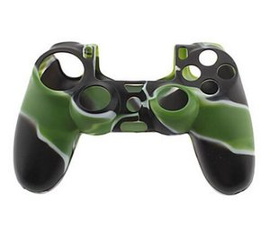 CALDA! PlayStation 4 Custodia in silicone morbida per custodia protettiva in silicone per PS4 Xbox one Controller
