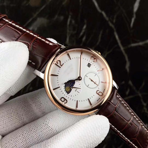 Relojes Relojes de lujo para hombre Reloj de pulsera cronógrafo para grandes bandas de reloj para hombre Relojes de pulsera en línea Reloj de moda de Estados Unidos