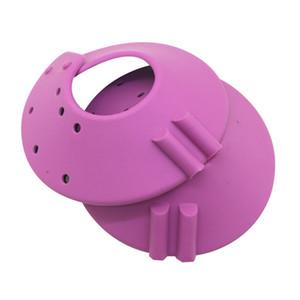 2 Stücke Brustelektroden Pads Tens Elektroden Maschine EMS Brust Massager 43 * 43 mm Brustvergrößerung Stimulator mit 2mm Pin