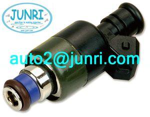 Bico Nozzle OEM: 17124782 لـ Gm Corsa Mpfi 1.6 16v Gasolina FUEL INJECTOR 17124782 ICD00110 17123924 25165453
