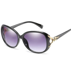 Gafas de sol para mujer moda mujer gafas de sol de lujo Sunglases alta calidad mujer Gafas de sol para mujer señoras Fox gafas de sol de diseño 9C8J32