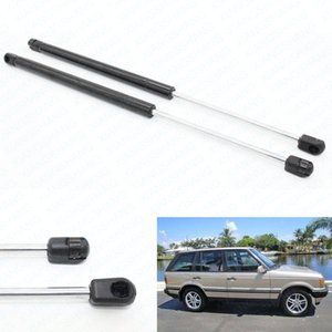 2pcs Rear Hatch Auto Gas Springs Struts Charged Lift Supports Dampers For Land Rover Range Rover 1995 1996 1997 1998 1999 2000 2001 -2002