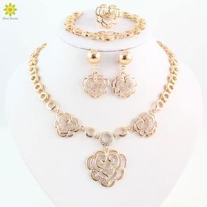 Set per gioielli da donna africani Set per gioielli da donna