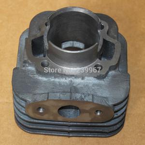 La cabeza del cilindro cabe Yamaha ET950 ET650 envío gratis nuevo generador de cilindro piezas baratas