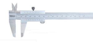 Toptan-Yeni Sıcak Mitutoyo 530-312 Sürmeli Kaliper Metrik Inç Aralığı 0-150mm 0-6in 0.02mm