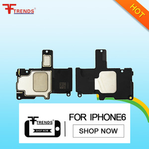 for iPhone 6 Loudspeaker High Quality Loud Speaker Ringer Buzzer Flex Cable Replacement Repair Parts 100% Tested Dropshipping