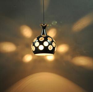 2016 Precipitò Nuove lampade a sospensione Sospensione Luminaire Lampadario Ac85-265v Apparecchi di illuminazione Hanglamp 3 anni Garanzia Lampada a Sospensione a Led Moderna