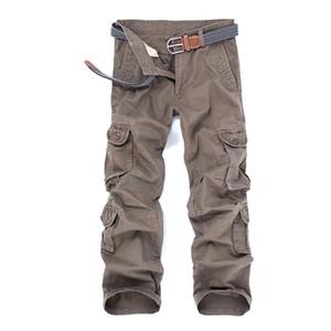 2016 nuevos pantalones de los hombres del estilo del verano pantalones de camuflaje pantalones de camuflaje de los hombres al aire libre de los deportes de los deportes al aire libre pantalones de camuflaje