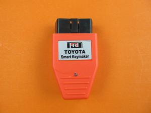 programmatore chiave intelligente toyota miglior prezzo per toyota smart key professionale più nuovo programmatore chiave auto OBD sicuro ed efficiente
