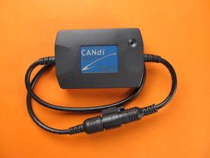 Candi para Tech2 Módulo de trabajo para GM Tech2 Auto Diagnostic Inteface Candi Interface Adapter candi para gm tech 2