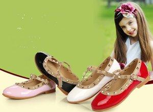 NUEVA venta caliente zapatos de moda primavera Hello Rhinestone led zapatos niños niñas princesa lindos zapatos 66