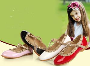 Chicas hola venta zapatos niños princesa 66 zapatos de moda de diamantes de imitación nuevo primavera led lindo qwpsq caliente