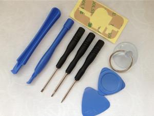 Kit de reparación PRY 9 en 1 Reparación Juego de destornilladores Pry Tools para iPhone 7 6S Plus 6 5 5S SE