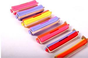 전문 Perming 막대기 헤어 도구 크기 10mm - 24mm 헤어 스타일링 무료 배송