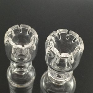 Weibliche männliche Daisy domeless Quarz Banger Nagel mit 10mm 14mm 18mm Gelenkquarz Banger Nägel für Glasbongs Drop Shipping OEM ODM akzeptiert
