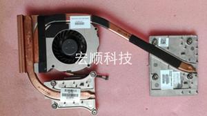 охладитель для HP ZBook 15 радиатор охлаждения с вентилятором 734289-001 734290-001 734291-001 736563-001 736564-001