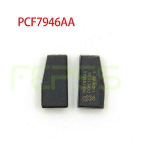 Nuovo pcf7936aa id46 pcf7936as 암호화 칩 per mitsubishi aggiornato