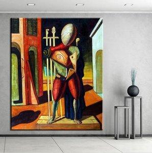 Бесплатная Доставка, Высокое Качество Подлинная Handpainted 3D CUBIC РЕЗЮМЕ Искусство Живопись Маслом На Холсте индивидуальный размер