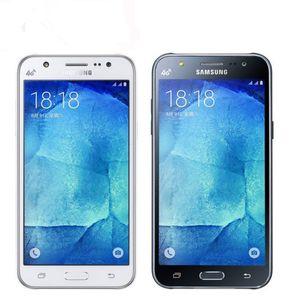 Samsung Galaxy J5 J500F Quad Core ROM 16GB 5.0 Polegada 13MP Dual Sim Reformado Mobile Phone