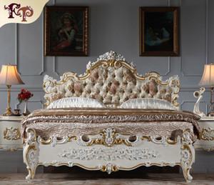 Antiguo mueble de madera tallado a mano, muebles clásicos reales, fabricante de muebles clásicos de gama alta