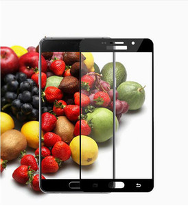 FOR Asus ZC520TL ZC553KL ZC521TL ZE552KL ZE520KL ZC551KL Ze553KL 9H Full Cover Colorful Tempered Glass Screen Protector Glue Explosion prot